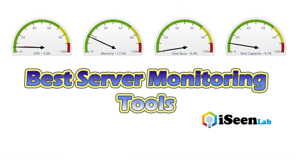 free server monitoring software