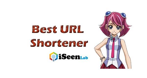 shorten link best url shortener