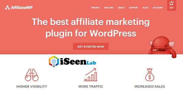 affiliate wp wordpress plugin