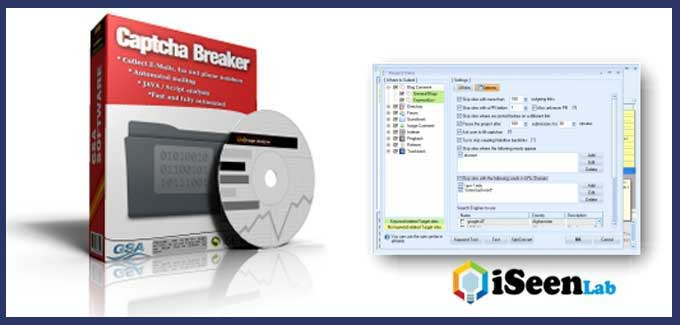 captcha breaker software free