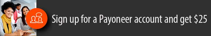 Payoneer compititors PayPal Alternatives 2016