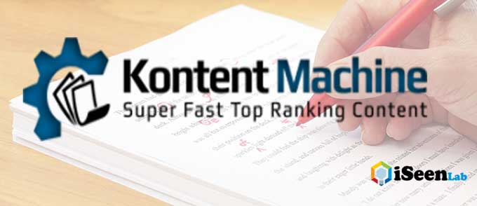 kontent machine review