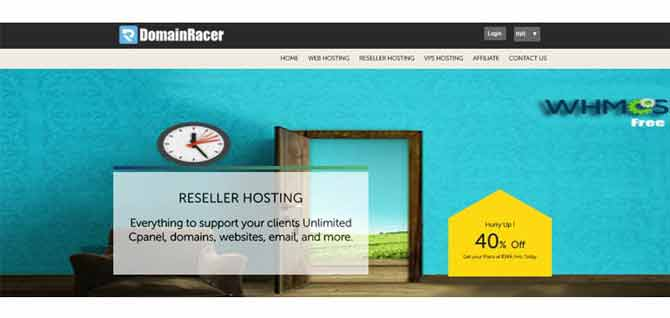 best reseller web hosting company 2018