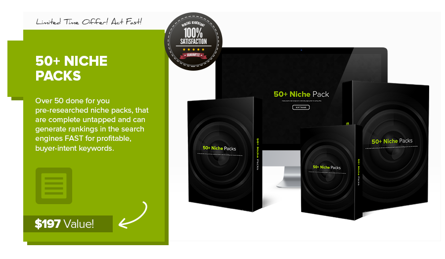niche packs long tail pro coupon