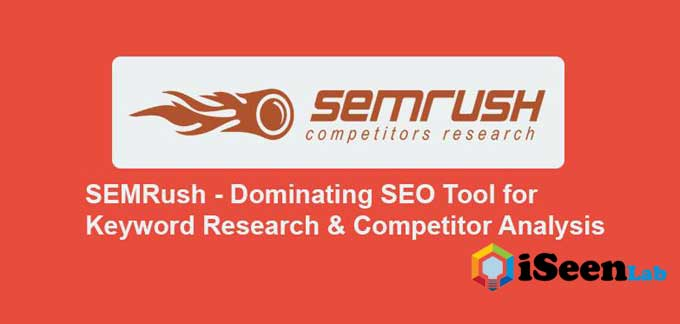 semrush find long tail keywords