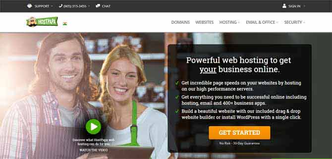 best web hosting ecommerce sites