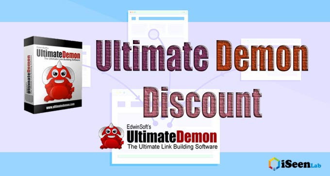 ultimate demon discount