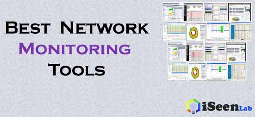 best network monitoring software