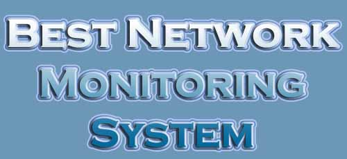 open source network monitoring software tools