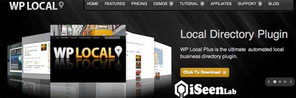 wp local plus directory plugin wordpress