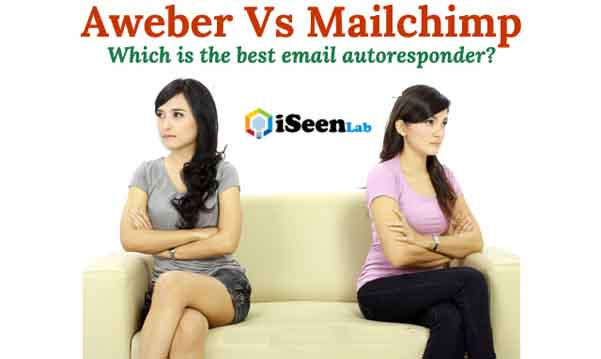 Aweber Vs Mailchimp competors