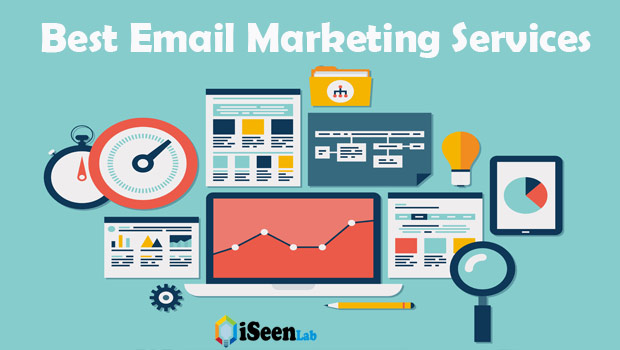 best email marketing services top software