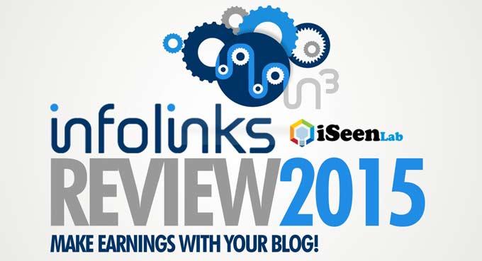 infolinks review earn money