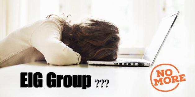 Non EIG Group Company